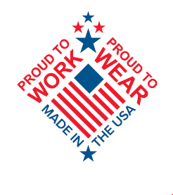 Proud to Work | Proud to Wear