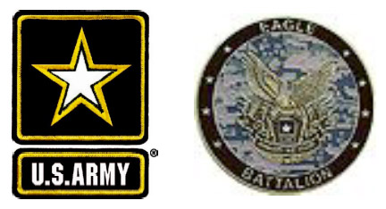 U.S. Army & Eagle Battalion